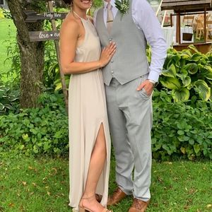 Show Me Your Mumu Bridesmaides Dress